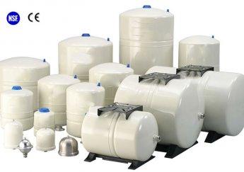 Su Arıtma Cihazındaki Tankının Havası Kaç Bar