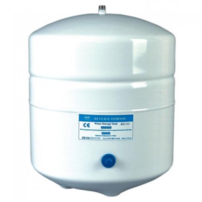 su arıtma tank