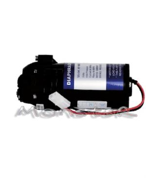 Su arıtma cihazı Pompası 75 GPD