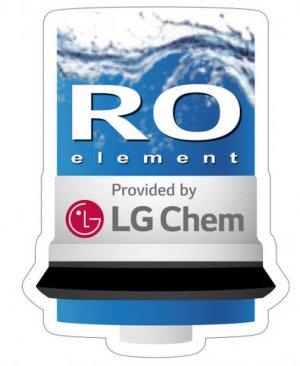 LG Membran Filtre