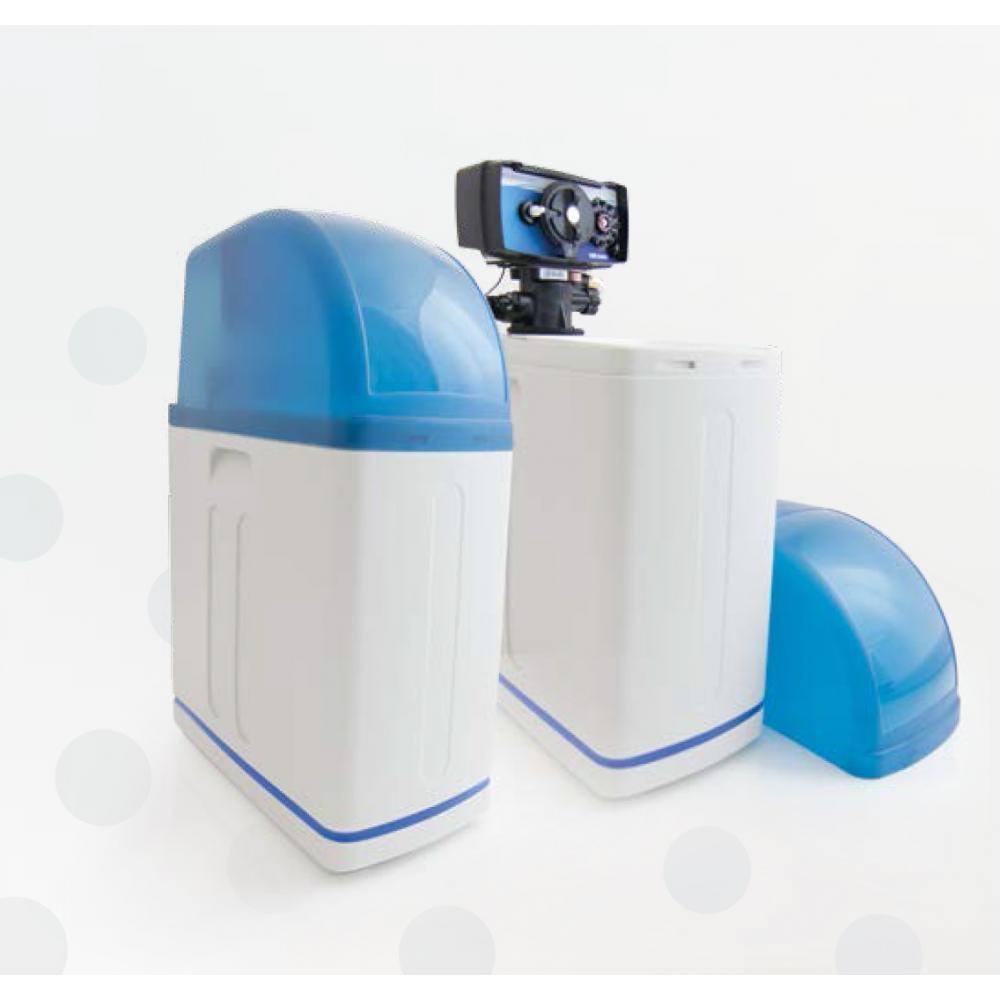 Daire Modeli Su Arıtma Mini Kabinet Yumuşatma
