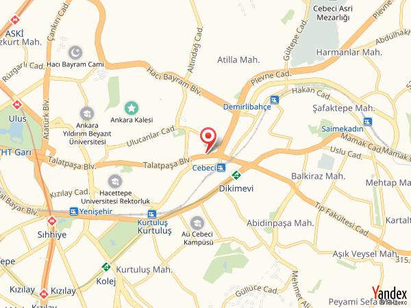 mamak maps