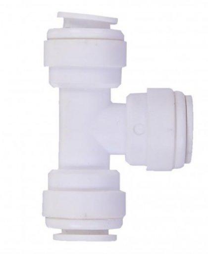 Su Arıtma Cihazı T Bağlantı 3/8 Quick Hat Alma